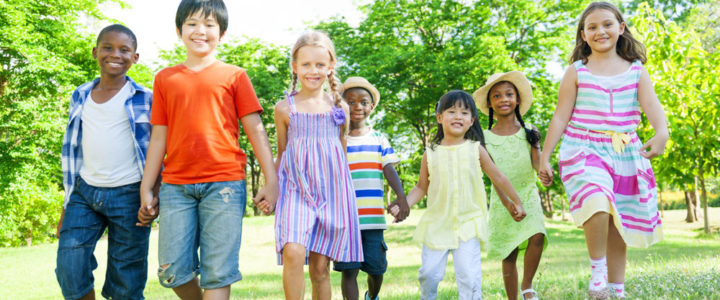 Ny skattjakt med uppdrag för barn 8-12 år