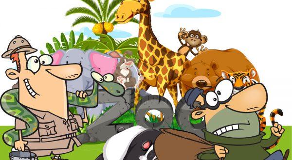 kalas djur